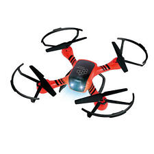 Force Flyers 4-Channel Remote Control Drone - Small