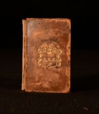 1837 Scientific Dialogues by the Rev J Joyce Complete in One Volume