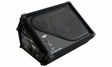 "Studiomaster 10"" Active Stage Monitor Wedge Speaker PAX10+"