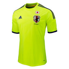 Adidas Japan New Original Away World Cup Soccer Jersey 2014 ( Adult Sizes )