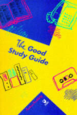 The Good Study Guide - Andrew Northedge - 0-7492-0044-8