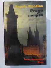 Ripellino - Praga magica. Voyage initiatique à Prague