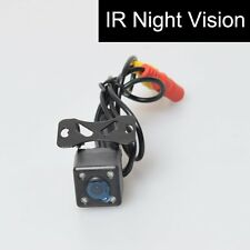 Car Auto Automotive Rear View Backup Camera 4 Infared Night Vision IR Lights 6M