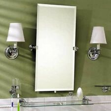 Motiv 2642-PC Pivoting Mirror, Polished Chrome