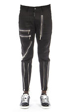 Dsquared Jeans -15% Man Blacks S74LB0059S30501900-