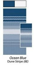 Carefree awning replacement fabric 17 Foot 2 Inch Length- 5 colors to choose