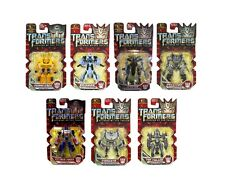 Transformers Movie 2 Revenge of the Fallen ROTF Legends Class NEW SEALED Pick 1