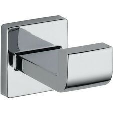 Delta Faucet 77535 Arzo Robe Hook Polished Chrome