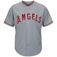 Los Angeles Angels 2016 Cool Base Replica Road MLB Baseball Jersey
