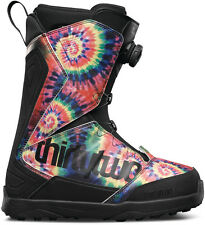 32 ThirtyTwo - Lashed BOA | 2017 - Mens Snowboard Boots | Tie Dye
