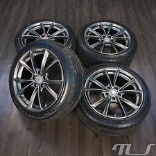 18 Zoll Winter wheels for Mercedes-Benz A B C E CLA GLA SLK Class Winter tyres