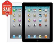 Apple iPad 2nd gen 32GB Wifi Tablet (Black or White) - GOOD Condition (R-D)