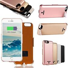 10000mAh External Battery Case Charger Charg Cover Backup For iPhone 7 6S 4.7