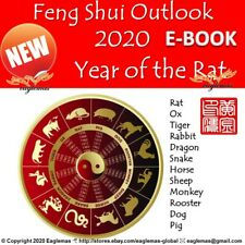 2017 Feng Shui Outlook Fortune, Chinese Astrology, Luck, Fortune, Destiny, Fate
