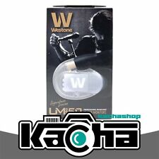 SALE Westone UM Pro 50 Five-Driver with 3-Way Crossover In-Ear Headphone Clear