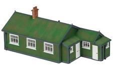 Hornby Skaledale R9803 Tin House - OO Gauge - Ready To Use!