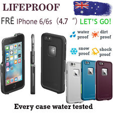 New Lifeproof FRE Series Waterproof Case Dust Shock Proof for iPhone6 /6s