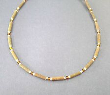 Hazelwood and natural baltic amber necklace FREE SHIPPING