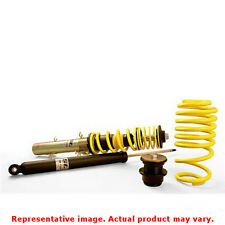 ST Coilovers - Speedtech 90031 Fits:AUDI 2000 - 2006 TT BASE L4 1.8 2-Door; Cou