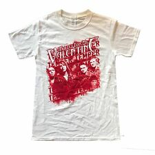BULLET FOR MY VALENTINE - TEMPER TEMPER - OFFICIAL MENS T SHIRT