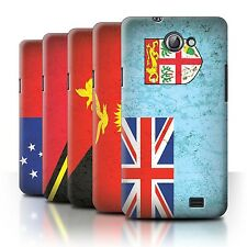 STUFF4 Back Case/Cover/Skin for Samsung Galaxy R/I9103/Oceania Flag