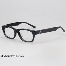 5201  unisex full rim acetate RX optical frames myopia eyewear eyeglasses