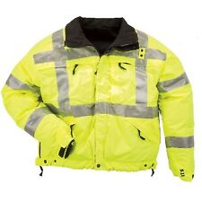 Reversible High Visibility Jacket