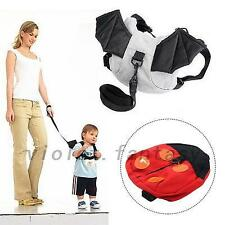 New Baby Toddler Walking Safety Harness Security Backpack Strap Animals Bags