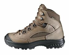 Hanwag Womens Banks Lady GTX Hiking Trekking Boot Gemse (Tan) Size 5.5 - 9