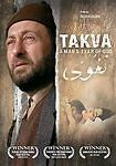 Takva: A Man's Fear of God (DVD, 2008) *FREE SHIPPING*