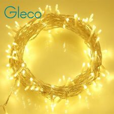 10M 100 LED String Lights 110 / 220 V Christmas Xmas Wedding Party Decoration Ga