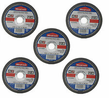 Cutting disc and Grinding discs Inox 125 x 1 mm For Stainless Steel Metal