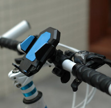 Motorcycle MTB Bike Bicycle Handlebar Mount Holder Band For Cell Phone Universal