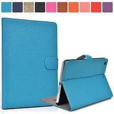 For Apple iPad Air 1 PU Leather Folding Folio Case Cover with Built Stand