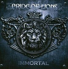 Immortal, Pride of Lions, New