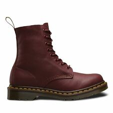 Dr.Martens Pascal 8 Eyelets Virginia Cherry Womens Boots