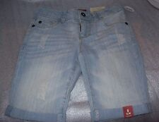 ARIZONA GIRLS BERMUDA SHORTS MULTIPLE MULTIPLE SIZES NEW WITH TAGS MSRP$26