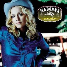 Music by Madonna LIKE NEW CD, Sep-2000, Warner Bros.)