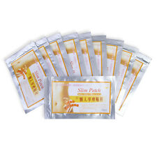 Slim Trim Patches Diet Slimming Weight Loss Detox Adhesive Pads Burn Fat