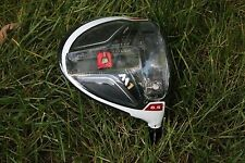 NEW Tour Issue Taylormade M1 460 8.5 Driver Head (FREE Tour Tip)   A9