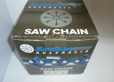 100ft or 25ft Roll Archer Chainsaw Chain in 3/8lp .325 3/8 .404 043 050 058 063