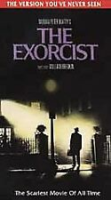 The Exorcist: The Version Youve Never Seen (VHS, 2000)