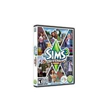 Sims 3: University Life - Expansion Pack (PC/MAC GAMES) - FREE SHIPPING
