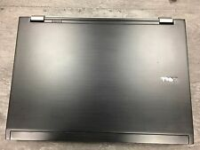 Dell Latitude e6400, Core 2 duo Processor, 80GB Hard Disk, 2GB RAM, DVDRW, WiFi