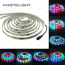 5M/50M WS2811 Waterproof Chasing Dream Color LED Strip Light 16.4ft RGB 30LEDs/M