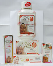 WHITE EXPRESS SKIN LIGHTENING LOTION,GEL,CREAM,SERUM,SOAP(FASTACTION IN 10 DAYS)