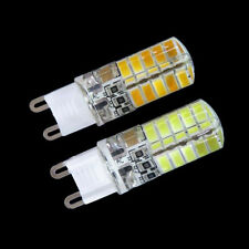 5~10pcs G9 3W 40LEDs 5730 SMD LED white/warm Lamp Silicone Bulb AC 110V/220V