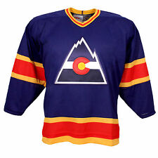 Colorado Rockies Vintage Replica Jersey 1981 (Away)