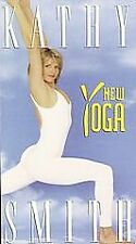 Kathy Smith - New Yoga VHS