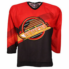 Vancouver Canucks Vintage Replica Jersey 1995 (Alternate)